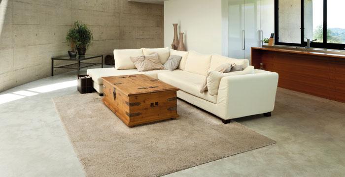 lignoflor beton cir. Black Bedroom Furniture Sets. Home Design Ideas