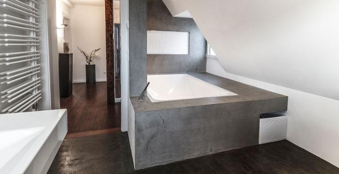 lignoflor neu beton cir. Black Bedroom Furniture Sets. Home Design Ideas